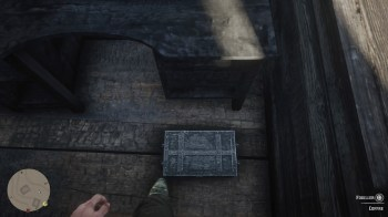 Red Dead Redemption 2 glitch lingot d'or argent facile