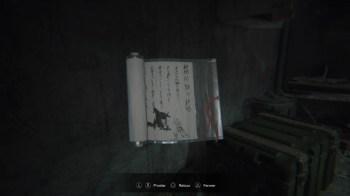 Resident Evil 7 l'art de se défendre