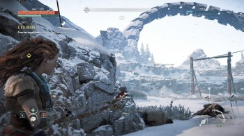 Horizon Zero Dawn Tirs dans la tête sur 30 ennemis humains