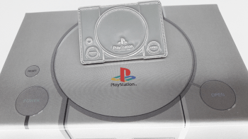 coffret pin's playstation