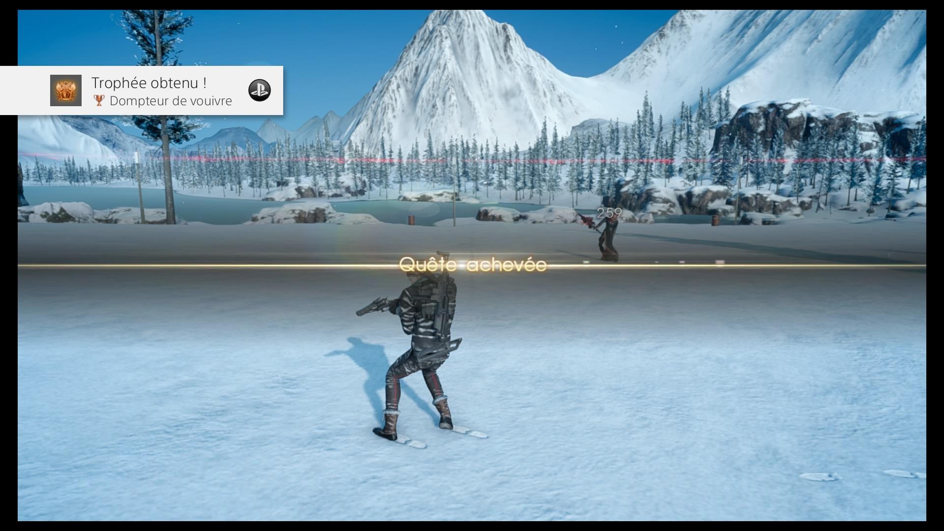 Final Fantasy XV DLC Episode Prompto
