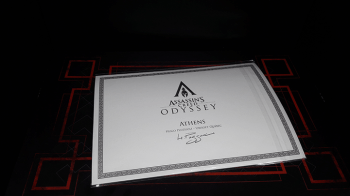 Assassin's Creed Odyssey Edition Spartiate