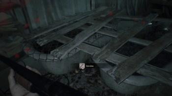 Resident Evil 7 stéroïdes