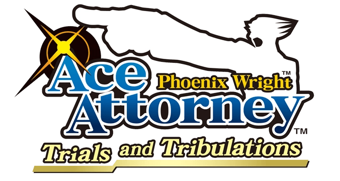 Phoenix Wright : Ace Attorney Trilogy