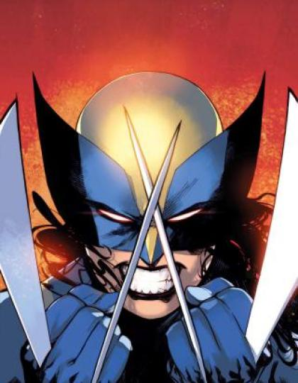 All-New Wolverine Tome 04