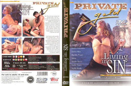 Private Gold 51 Living In Sin (2005)
