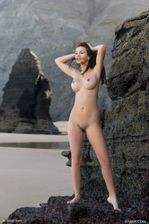 FemJoy  – Alisa I in Free As The Wind