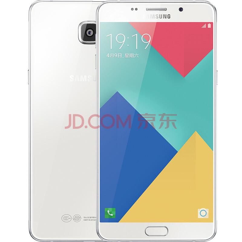 Samsung Galaxy A9 (SM-A9100) черныйкитайская версия без root