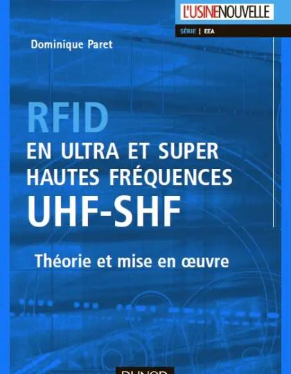 RFID en ultra et super hautes fréquences UHF-SHF