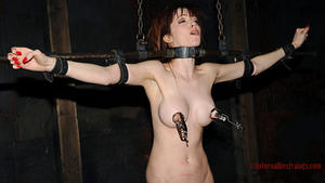 extreme restraints