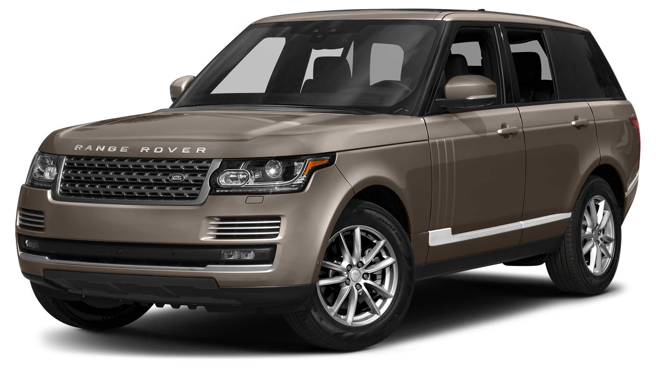 2017 LAND ROVER RANGE ROVER for Sale in Vienna VA