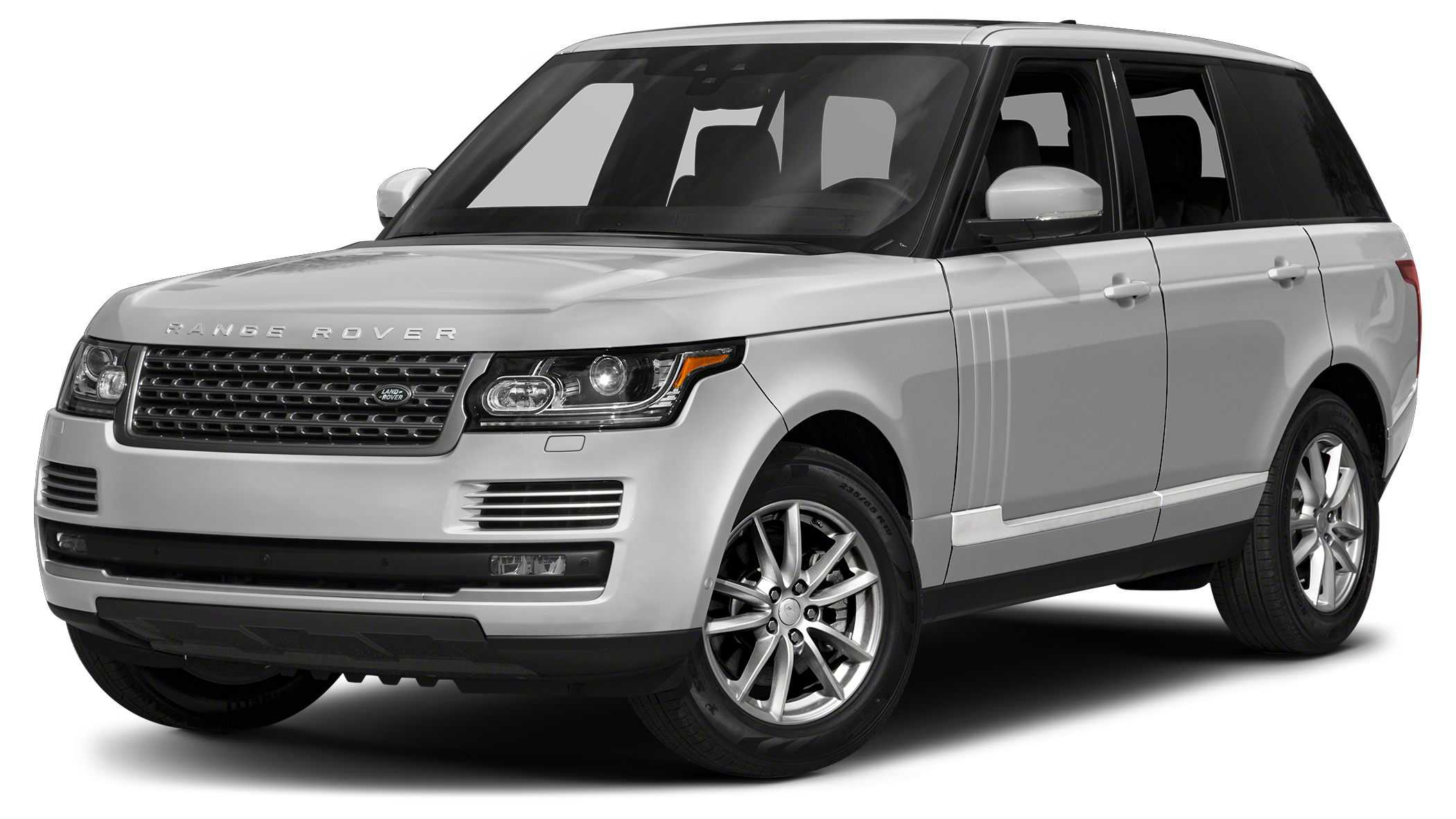 2017 LAND ROVER RANGE ROVER for Sale in Bedford NH