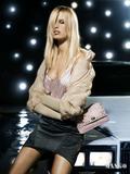 Karolina Kurkova in skimpy outfits in photoshoot for Mango - Hot Celebs Home
