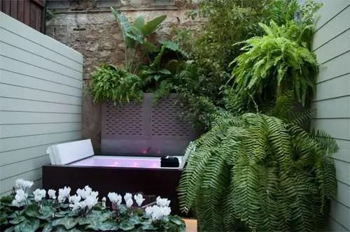 Azul Acocsa, Casa Decor 2010 Barcelona