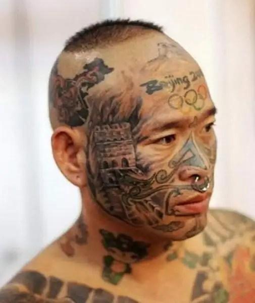 moding38 - Tatuajes y Modificaciones Extremas del Cuerpo