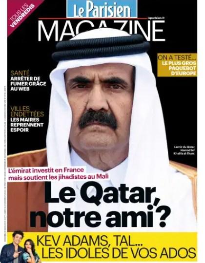 Le Parisien Magazine du 29 Mars au 04 Avril 2013