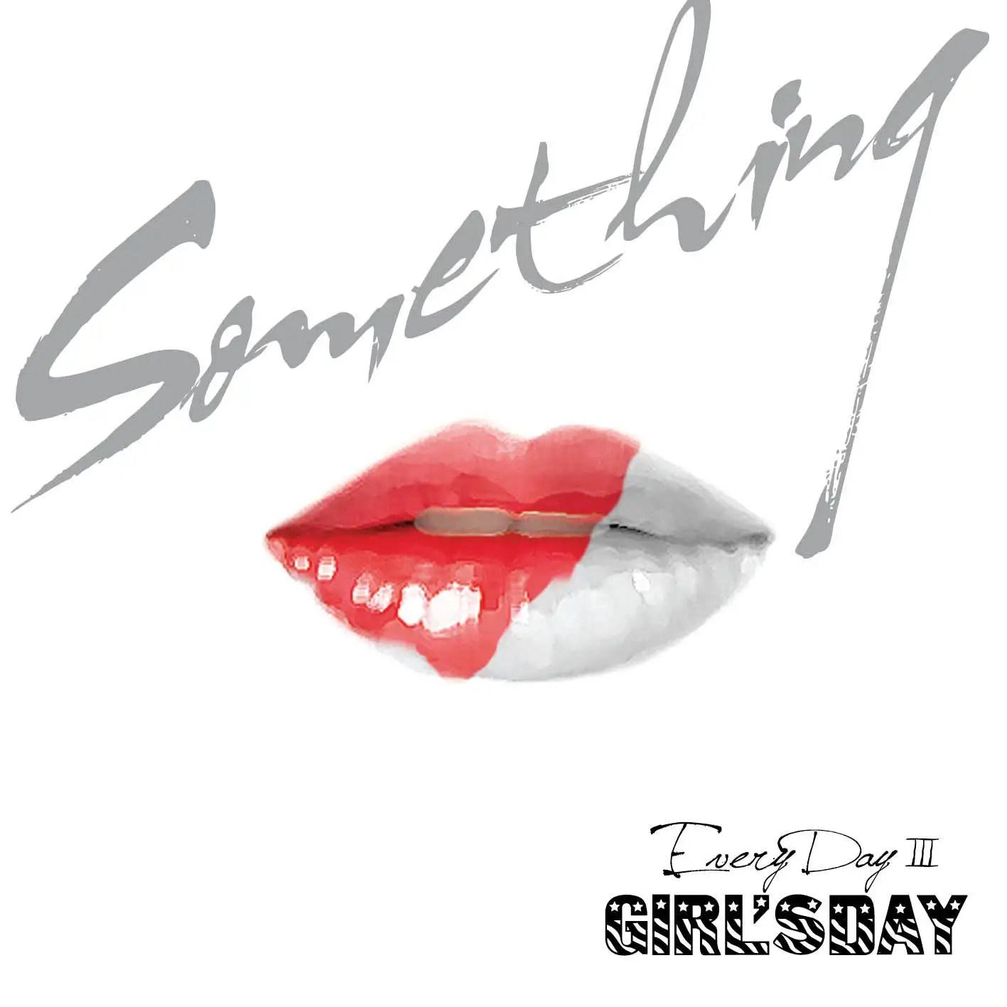 [Mini Album] GIRL'S DAY - Girl's Day 3rd Mini Album