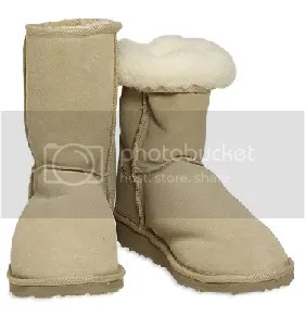 AE Boots