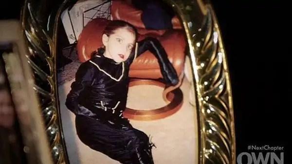 noticias El álbum de fotos de la pequeña Lady Gaga