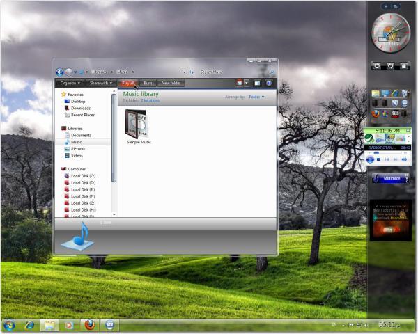 Эротические темы windows 8