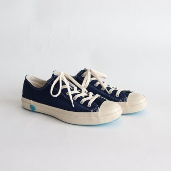GW SHOES LIKE POTTERY #MID NAVY/NATURAL DYE [S.L.P.01 GW] _ SHOES LIKE POTTERY | シューズライクポタリー