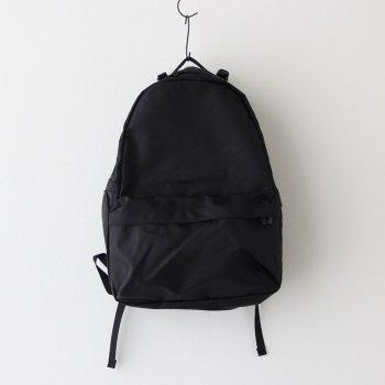BACKPACK PRO L BLACK #BLACK [PR-1013] _ MONOLITH   モノリス