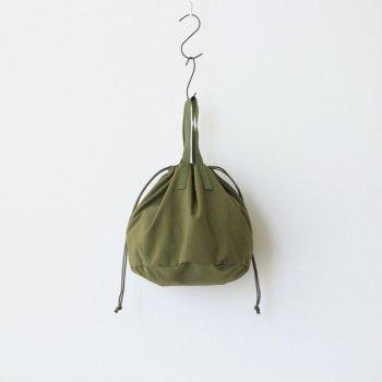 TAS HELMET BAG #TAS OLIVE [K010T] _ ERA.   イーラ