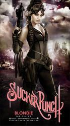 Vanessa Hudgens in promo for her new movie Sucker Punch - Hot Celebs Home
