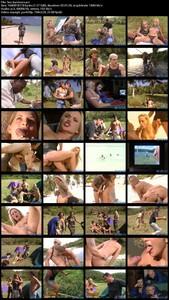 Sex Survivors (2002)