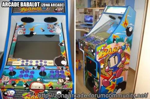 Planos mueble recreativo arcade comercial only play for Mueble maquina recreativa