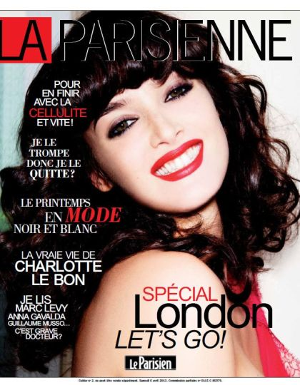 Le Parisien Magazine Vendredi 6 Avril 2013
