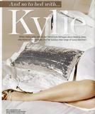 Kylie Minogue - Woman & Home Magazine - Hot Celebs Home