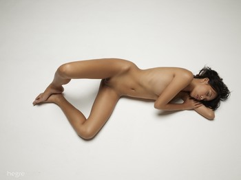 Hegre-Art – Jessa -The Naked Body