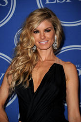 Marisa Miller leggy and cleavagy at ESPY's 18th Annual Awards in Los Angeles - Hot Celebs Home