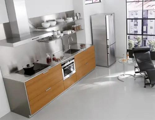 Cocinas Santos