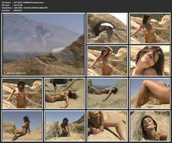 th 019326214 DM V037 MalibuMountains.mov 123 229lo - Denise Milani - MegaPack 137 Videos