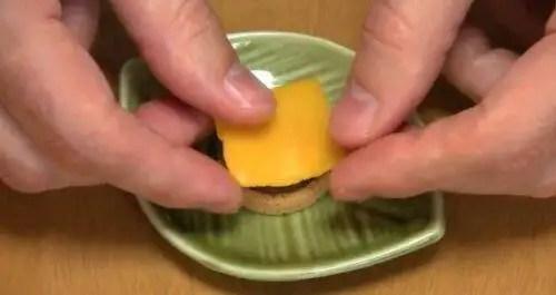 hamburguesapolvo36 - Mini Hamburguesas en polvo un invento asiático