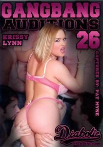 Gangbang Auditions #26 new april 2013 | 18+ Movie | Download & Watch