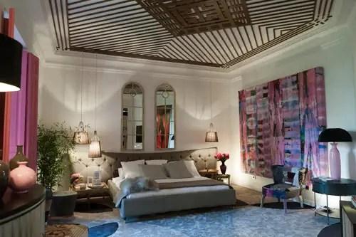 Casa Decor, espacio Carrillo