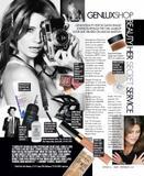 Mischa Barton - Genelux Magazine (Sprin 2009) - Hot Celebs Home