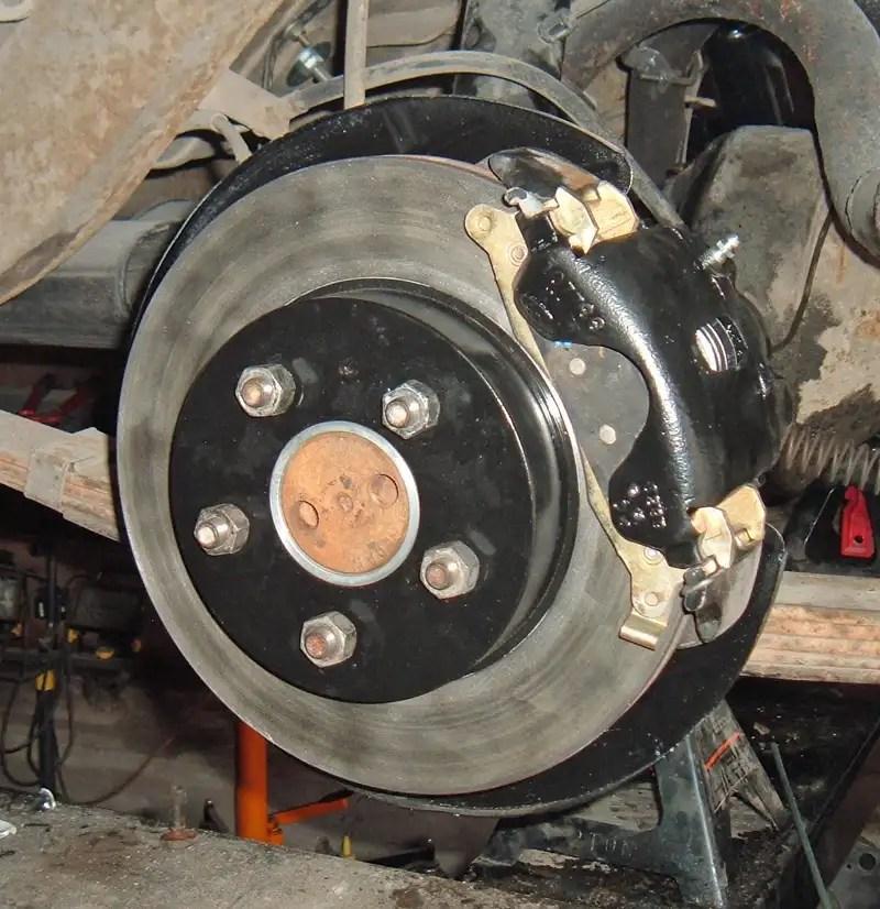 Set Mustang 1966 Alternator Bolt