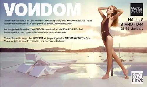 Vondom, Maison & Object