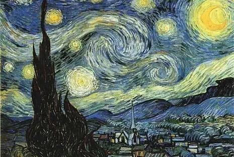 noticias Van Gogh no se suicido