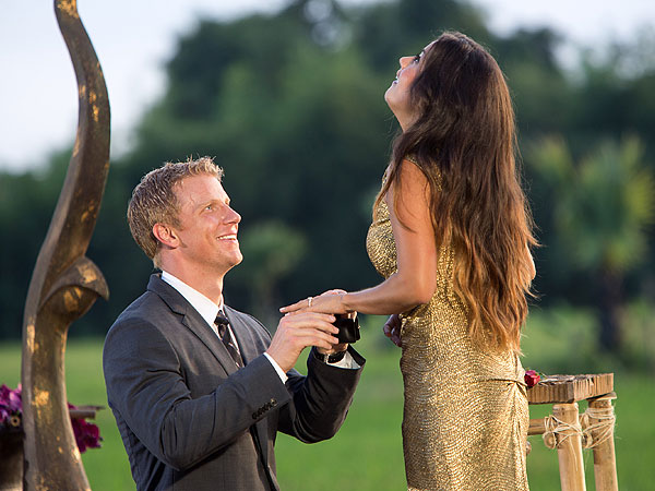 Bachelor Finale: Sean Lowe Faces Catherine Giudici and Lindsay Yenter