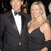 Pierce Brosnan's daughter dies from same cancer that took his wife