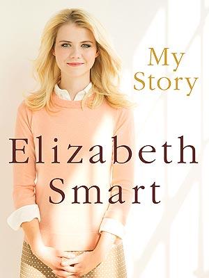 Elizabeth Smart's Memoir Cover Revealed