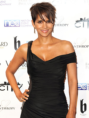 Halle Berry Ordered to Pay $16,000 a Month in Child Support