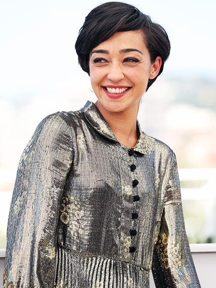 Who is Ruth Negga? The Loving Star Earns Oscar Buzz