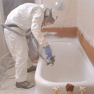 Refinish Your Cast Iron Tub Tubs Bathroom This Old