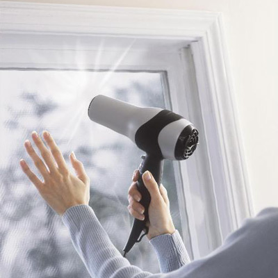 3 Quick And Easy Fixes For Drafty Windows HuffPost